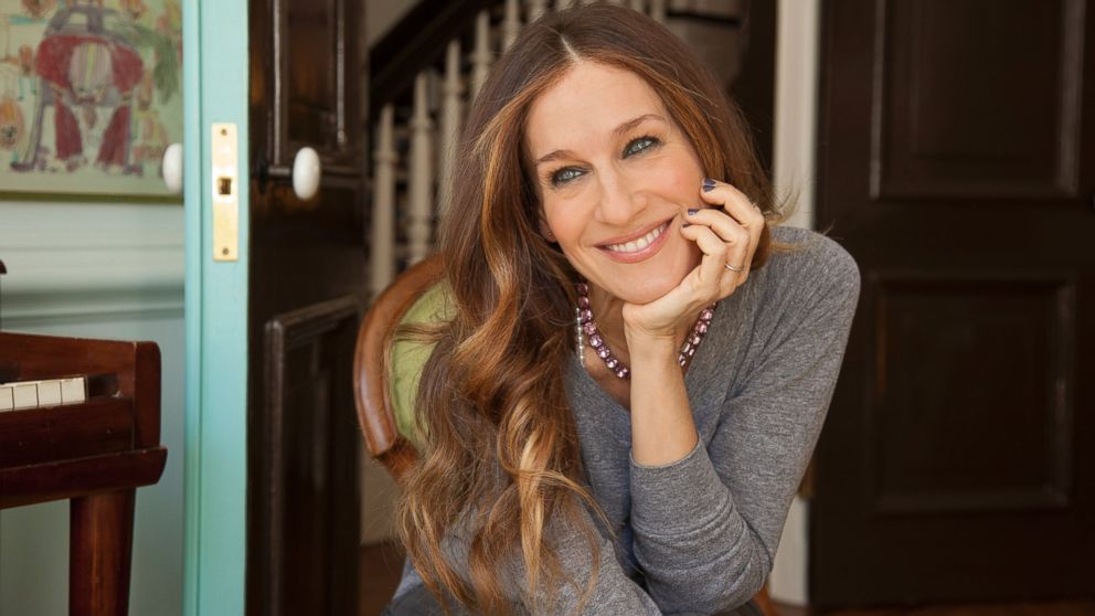 Happy 50th Birthday, Sarah Jessica Parker! Her Best Style Moments