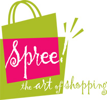 Spree! The Art of Shopping