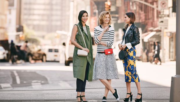 Dress Like a Street Style Star With Target x Who What Wear Collab