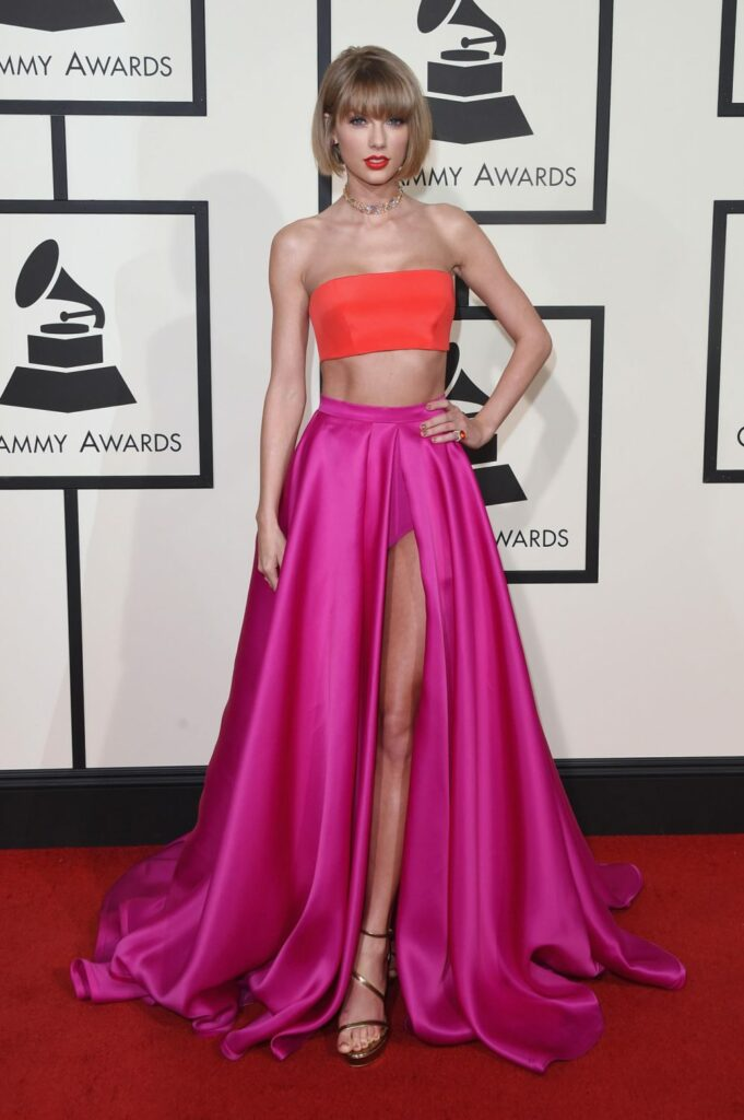 Taylor Swift / Getty