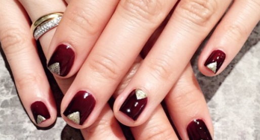 5 Amazing Nail Art Instagrams to Follow