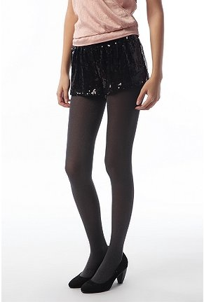 Urban Outfitters Sequin Shorts