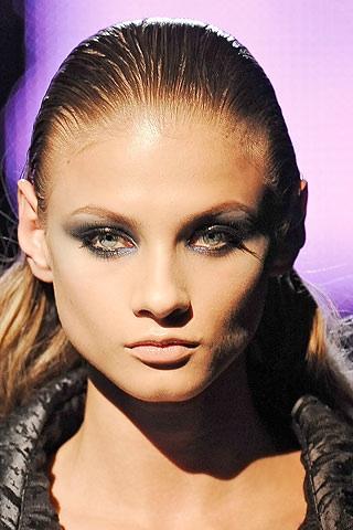 Versace Fall 09