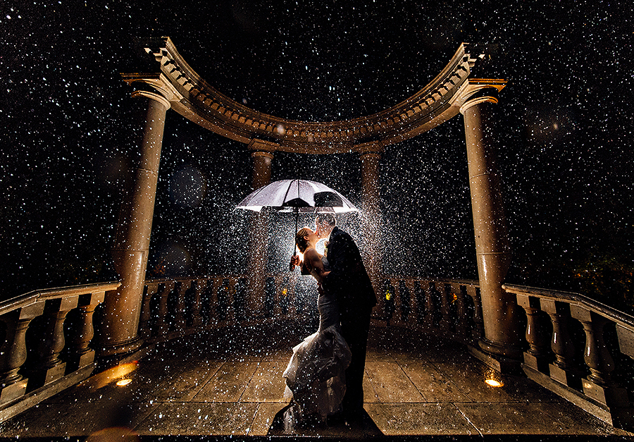 The Most Breathtaking Wedding Photos From 2014