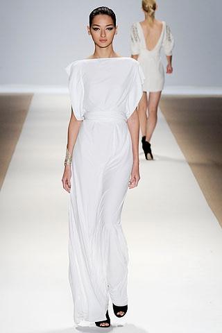 Yigel Azrouel dress
