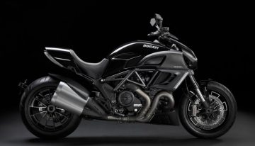 Ducati Diavel Offers Class and Performance Rare in a Motorcycle