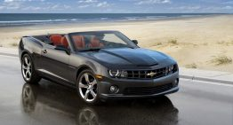 The New 2011 Convertibles Make the Phoenix Valley Summers a Welcome Relief