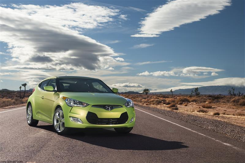 2012 Hyundai Veloster is a Car Worth Waiting For
