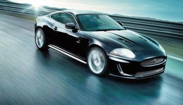 New Jaguar 2011 XKR-175 is a North American Exclusive, Perfect for Phoenix