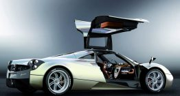 Pagani Super Sport Cars Could Be Hitting Phoenix Streets