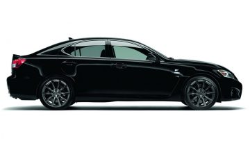 New 2011 Lexus IS Combines High Performance With Soft Luxury for Phoenix Arizona Car Enthusiasts