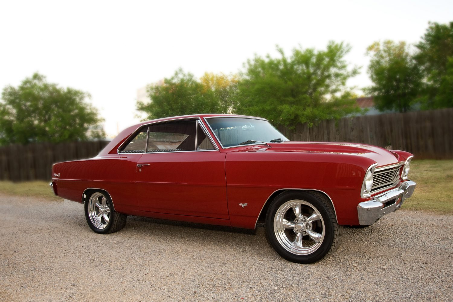 Phoenix Arizona is the Ideal Place to Find a Classic Chevy Muscle Car