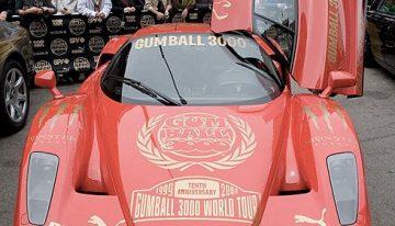 4 Unique Auto Races for 2011