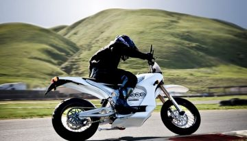 The Electric Motorcycle: New, Improved, and Perfect for the Phoenix Valley Area