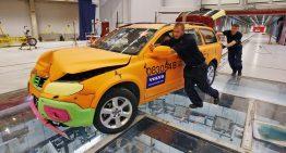 Phoenix Arizona Take Heed, Volvo Says No More Auto Accidents By 2020