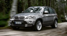 2011 BMW X5 is the Best SUV for Phoenix Arizona