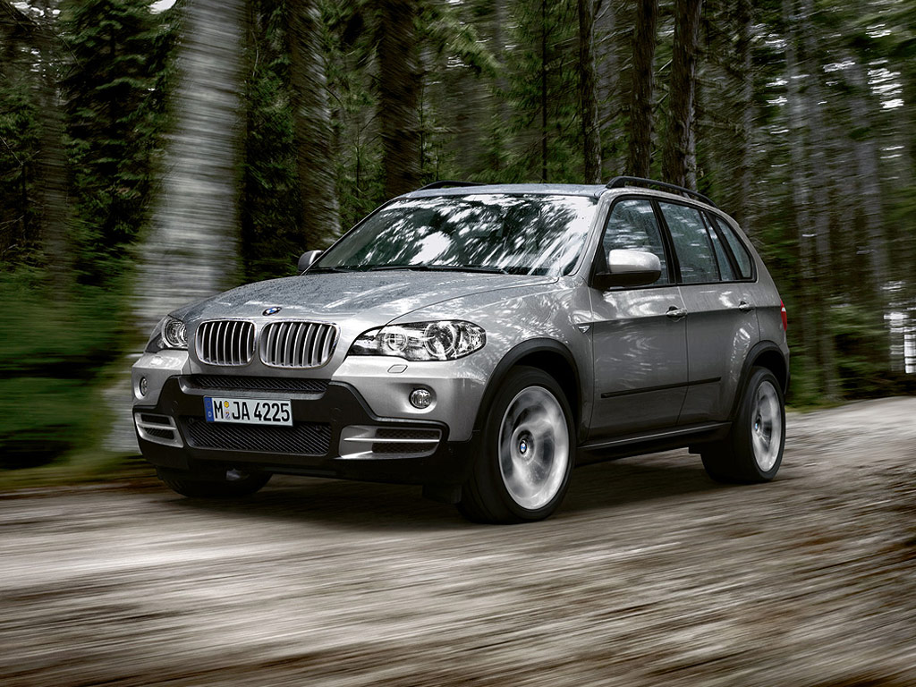 2011 BMW X5 is the Best SUV for Phoenix Arizona