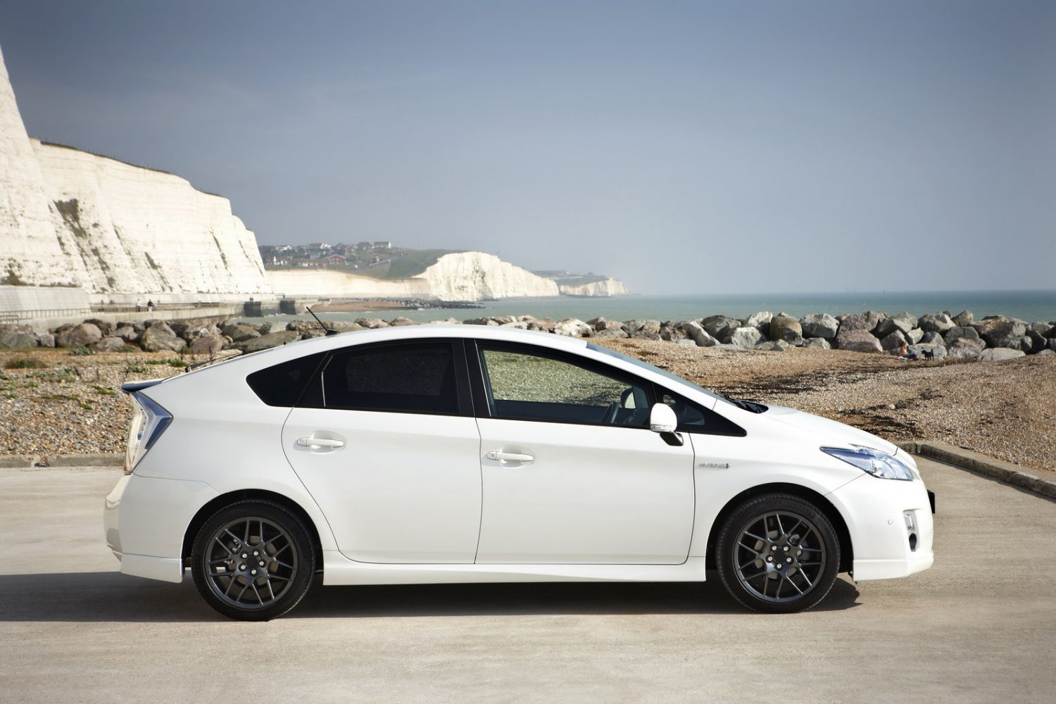Toyota Prius Still Setting the Trend for the Future
