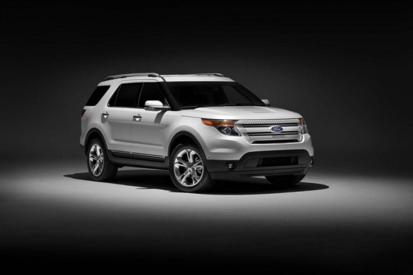 2011 Ford Escape Hybrid Perfect For Arizona Adventure
