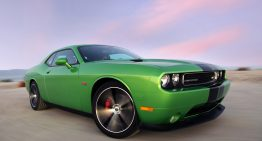 2011 Dodge Challenger Harkens to a Golden Age of Muscle