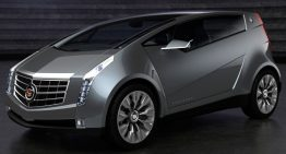 Cadillac Urban Luxury Offers Extravagance and Performance in a Small Package