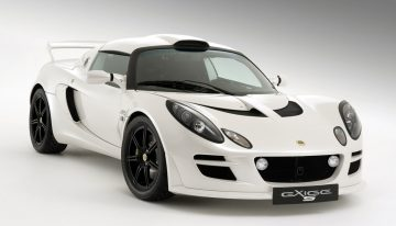 Lotus Exige Brings the Super Sport to the Common Man