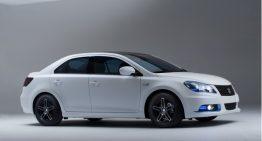 Suzuki Entering the Hybrid Ring