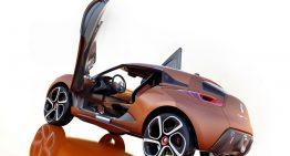 Could Renault Use Captur Concept to Reenter US Car Market?