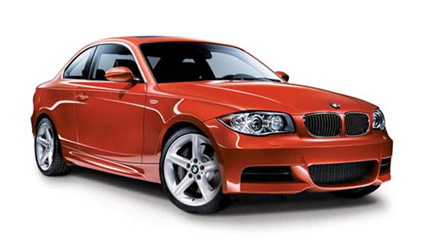 2011 BMW 128i Coupe is a Climate Comfort Machine