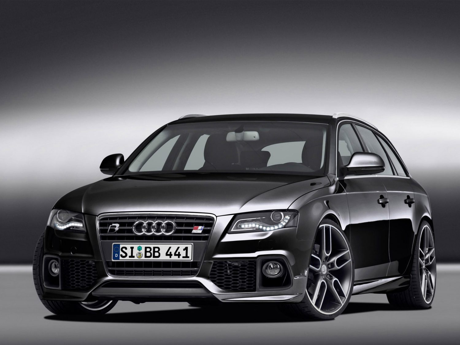 2011 Audi A4 Offers a Driving Experience Like No Other