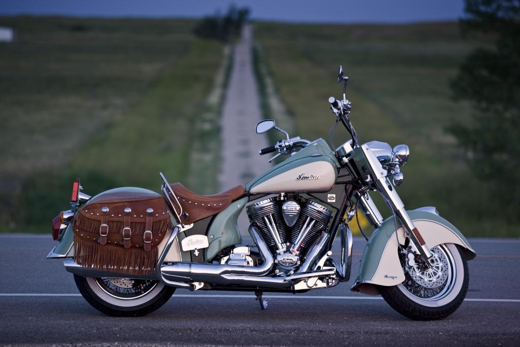 Indian Motorcycle Bought By Polaris New Dawn For Two Wheels