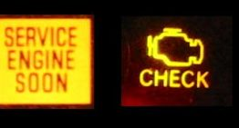 Ambient Alert Replaces Check Engine Light With Heartbeat