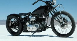 Why the Phoenix Desert is Perfect for a Motorcycle