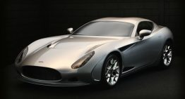 Zagato Perana Z-One Super Car is Coming to North America