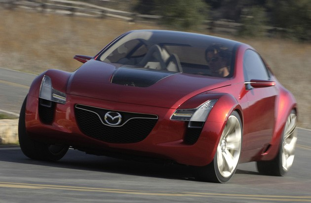 Mazda Planning New Hyper-Efficient Laser System