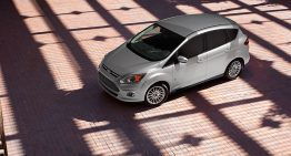Ford Introduces Reconceptualized Hybrid to North America