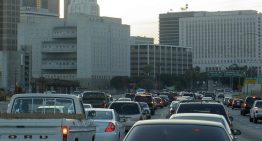 German Researchers Cure Traffic Congestion With Wifi