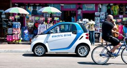 Will Electric Car Sharing Come to Phoenix?