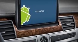 Your Car Will Soon be an Android