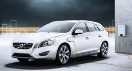 Volvo V60 is the Swedish Army Knife of Cars