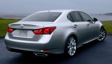 Lexus Reveals Future of Luxury at Pebble Beach