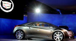Cadillac Will Add Luxury Plug In Hybrid