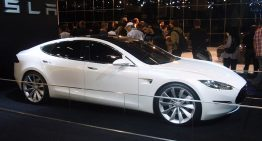 2012 Tesla S Will Transform the Concept of the Car