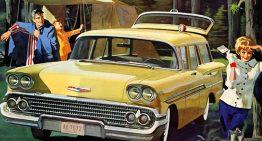 Find a Collector for Your Vintage Garage Bound Gem