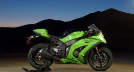 Find Your Inner Warrior in Kawasaki Ninja 250r