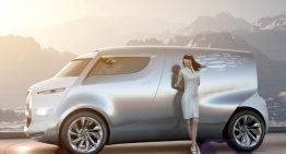 Citroen Tubik Concept Seeks to Reinvent Travel