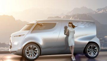 Citroen Tubik Concept Seeks to Reinvent Travel