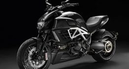 Ducati and Mercedes Set a New Standard with the Diavel