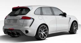 New British Auto Company Debuts Super Luxury SUV