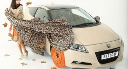 Honda CR-Z Makes a Case for Customized Style